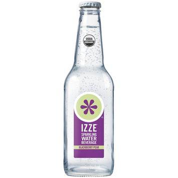 Izze® Sparkling Water Blackberry Pear
