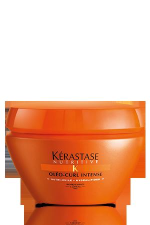 Kérastase Nutritive Masque Intense Oléo-Curl Hair Mask