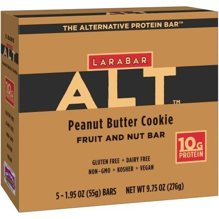 LARABAR® Alt™ Peanut Butter Cookie Bars Fruit and Nut