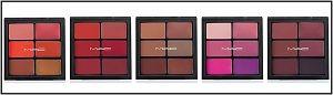 M.A.C Cosmetics Pro Lip Palettes