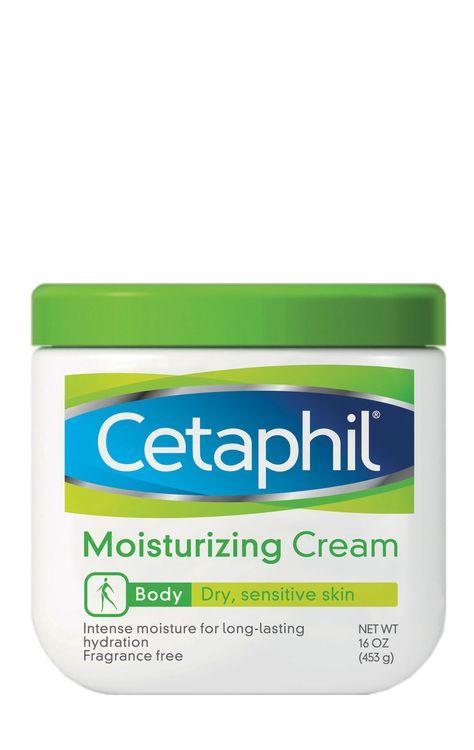Cetaphil Moisturizing Cream Fragrance Free