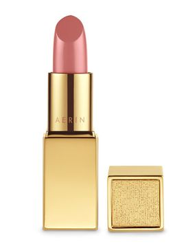 AERIN Beauty Rose Balm Lipstick, Perfect Nude