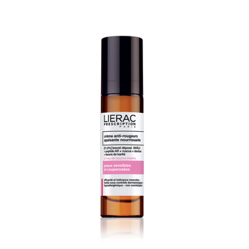 Lierac Prescription Nourishing Soothing Anti-Redness Cream