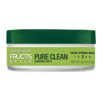 Garnier Fructis Style Pure Clean Finishing Paste