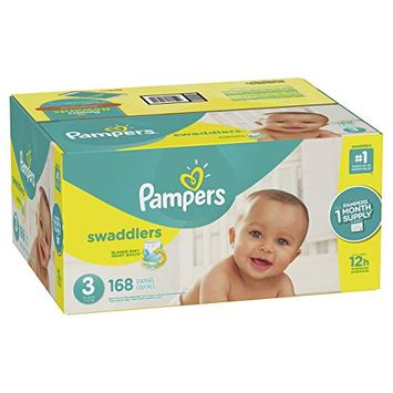 Pampers® Swaddlers™ Diapers Size 3