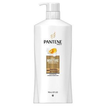 Pantene Pro-V Daily Moisture Renewal 2-in-1 Shampoo & Conditioner