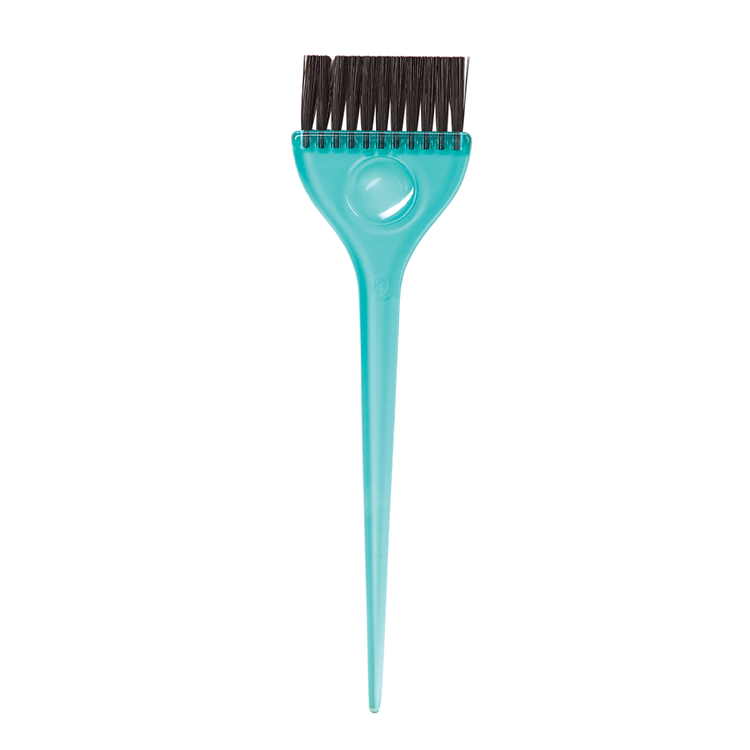 Colortrak Extra-Wide Teal Tint Brush