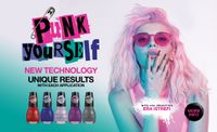SinfulColors Punk Yourself Collection