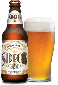 Sierra Nevada Sidecar® Orange IPA