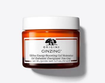 Origins Oil-Free GinZing Energy-Boosting Gel Moisturizer