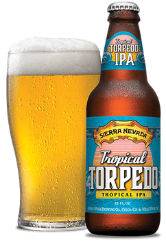 Sierra Nevada Tropical Torpedo®