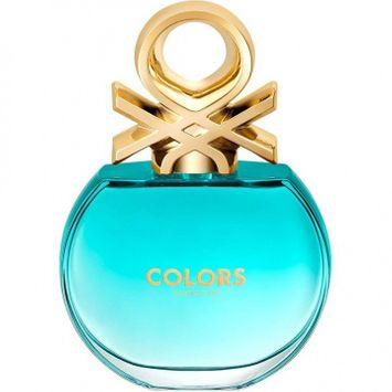 United Colors of Benetton Colors Blue Eau de Toilette