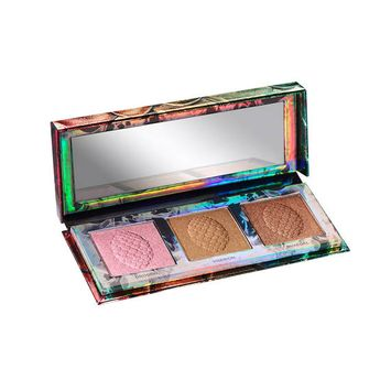 Urban Decay x Game of Thrones Mother of Dragons Highlight Palette