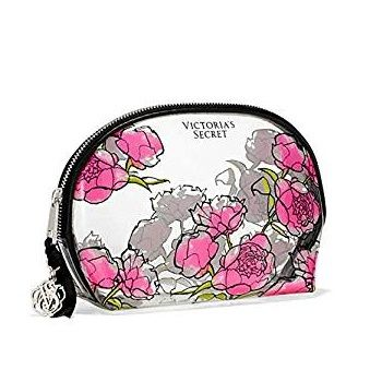Victoria's Secret XO Victoria Cosmetic Bag