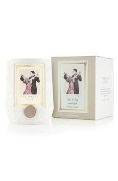 Ted Baker - Scented Candle - New York - 250g