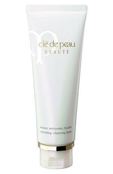 Clé de Peau Beauté Refreshing Cleansing Foam