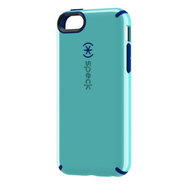 Speck Candyshell Cell Phone Case for iPhone 5C - Caribbean Mykonos