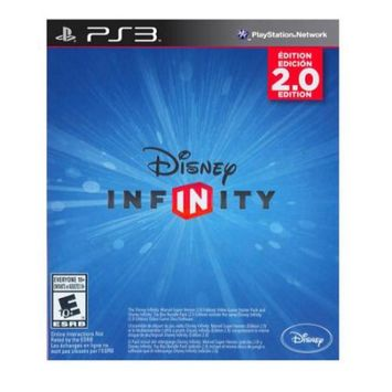 Duni Disney Infinity 2.0 Edition - Disc Only (PS3)