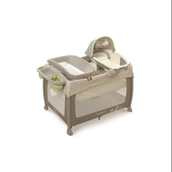 Ingenuity Washable Playard Deluxe with Dream Centre - Shiloh