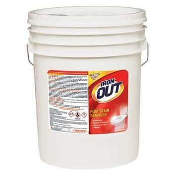 IRON OUT IO50N Powder Stain Remover,800 oz.