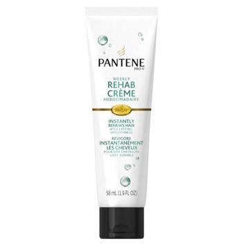 Pantene Pro-V Damage Detox Weekly Rehab Crème
