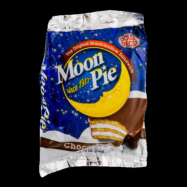 Moon Pie The Original Marshmallow Sandwich Chocolate
