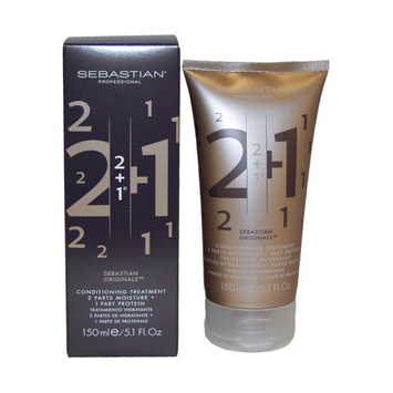 Sebastian 2 and 1 Conditioning Treatment - 5.1 oz