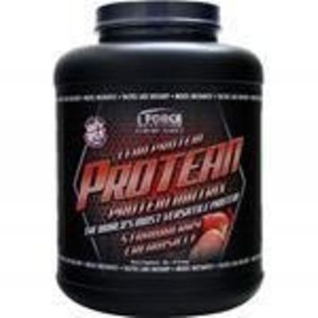 I Force Nutrition Protean Cupcake Diet Supplement, Vanilla, 4 Pound
