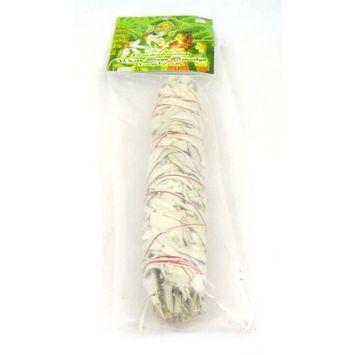 Ramakrishnananda's Gifts White Sage Smudge Stick Large