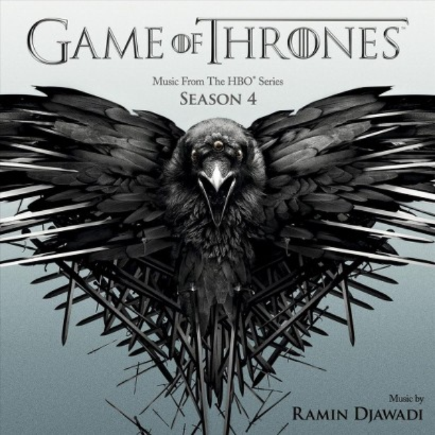 Game of Thrones: Season 4 (Original TV Soundtrack)