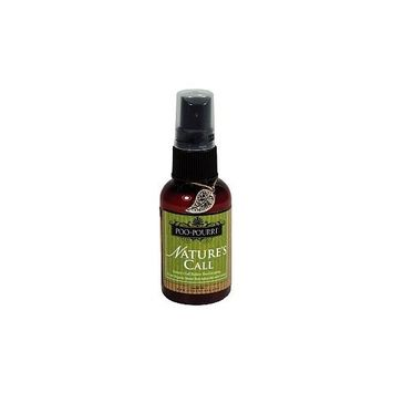 2oz Poo-pourri Nature's Call Bathroom Spray Air Freshener Deodorizer (box of 12)