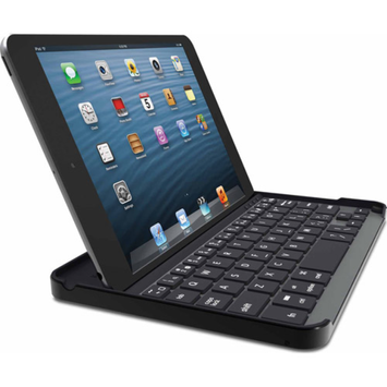 Kensington K39797US KeyCover Hard Shell Bluetooth Keyboard for iPad Mini