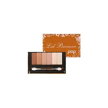 Pop Beauty Eye Shadow Palette Lid Collection - Lid G