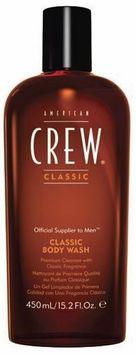American Crew Classic Body Wash 15.2oz