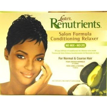 Luster's Renutrients Salon Formula Conditioning Relaxer (Case of 6)