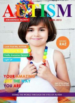 Autism Community Magazine