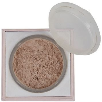 Almay Pure Blends Loose Finishing Powder Translucent Shimmer