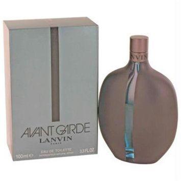 Avant Garde by Lanvin Eau De Toilette Spray 3.4 oz