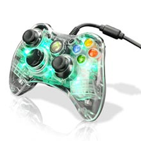 PDP Xbox 360 Afterglow Controller