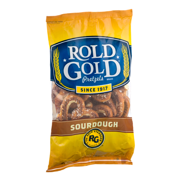 Rold Gold® Pretzels Sourdough