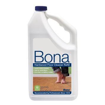 BonaKemi USA BonaKemi WM700053004 64-Ounce Hardwood Floor Cleaner Refill