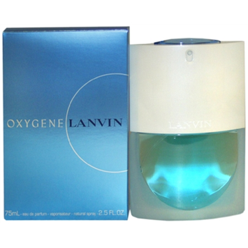 Lanvin Oxygene Eau De Parfum Spray 2.5 OZ