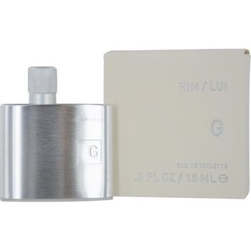 G by Gap Eau De Toilette Spray for Men, 0.5 Ounce