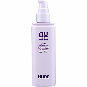 NUDE Skincare Purify Toning Water 3.4 oz