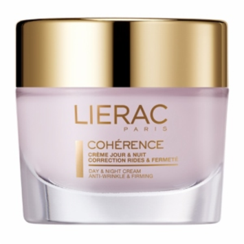 LIERAC Paris Coherence Day & Night, 1.73 oz