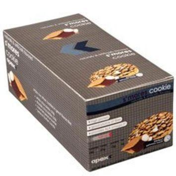 Apex Fitness Apex FIX Cookie S'mores Flavor - 12 Box