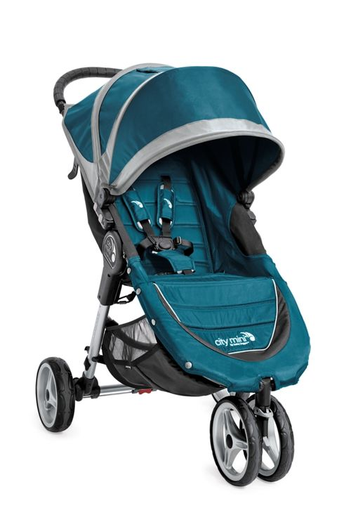 baby jogger city mini® stroller Reviews 2020 | Page 4
