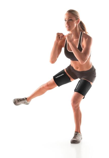 Weider Health & Fitness Weider Thigh Slimmer - WEIDER HEALTH AND FITNESS