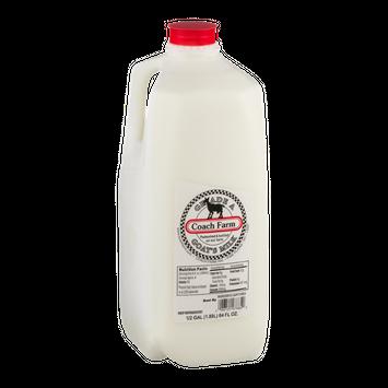 Coach Farm Goat's Milk Grade A