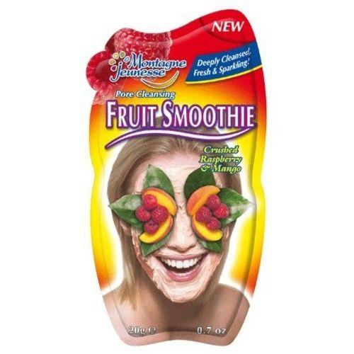 Montagne Jeunesse Fruit Smoothie